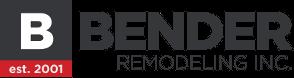 Bender Remodeling